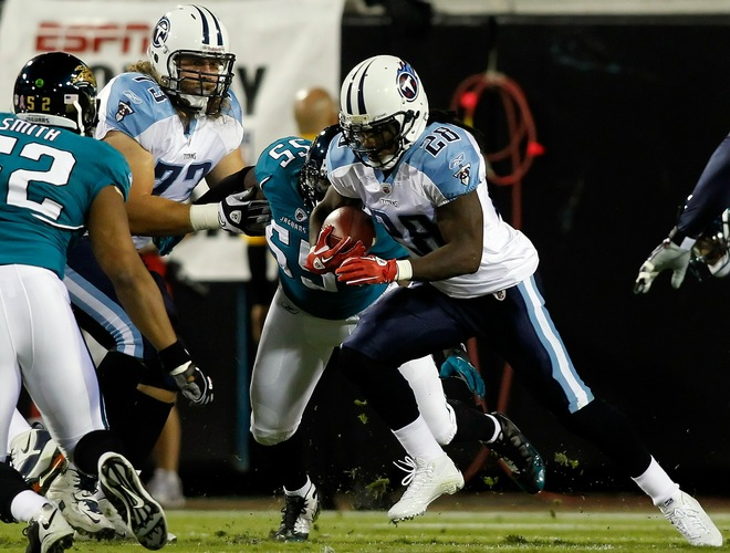 Is Chris Johnson Truly Back or Is This a Mid-Season Mirage?