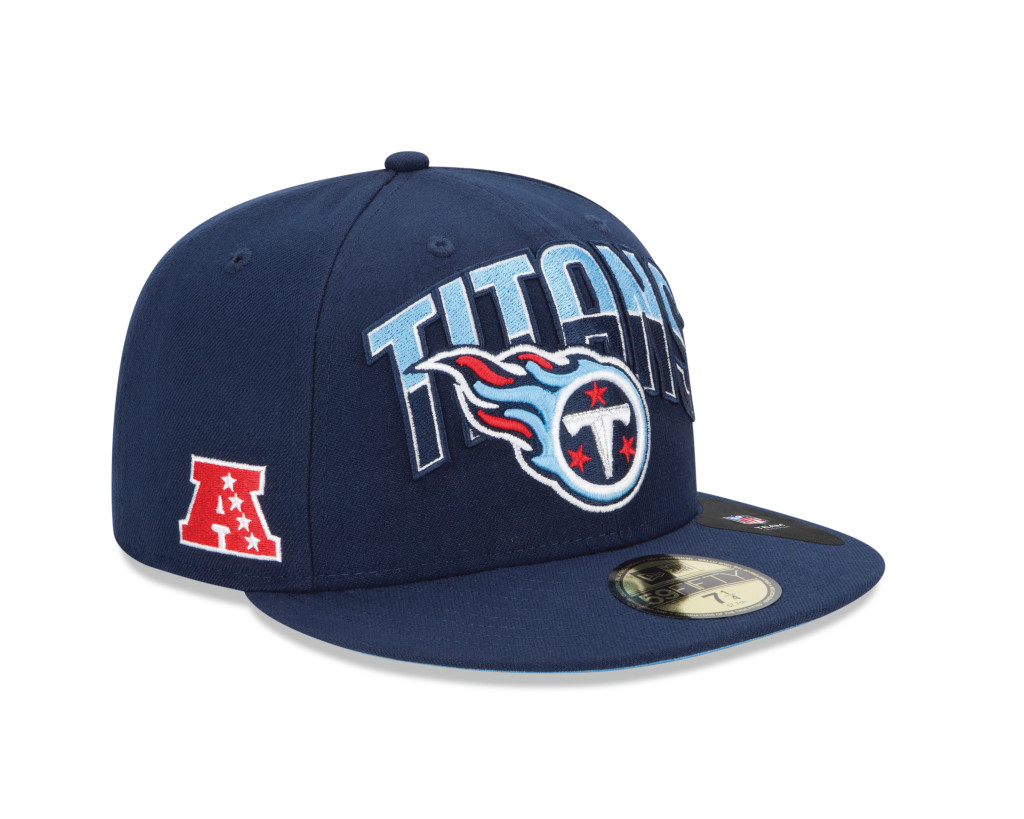Tennessee Titans (ANGLE)