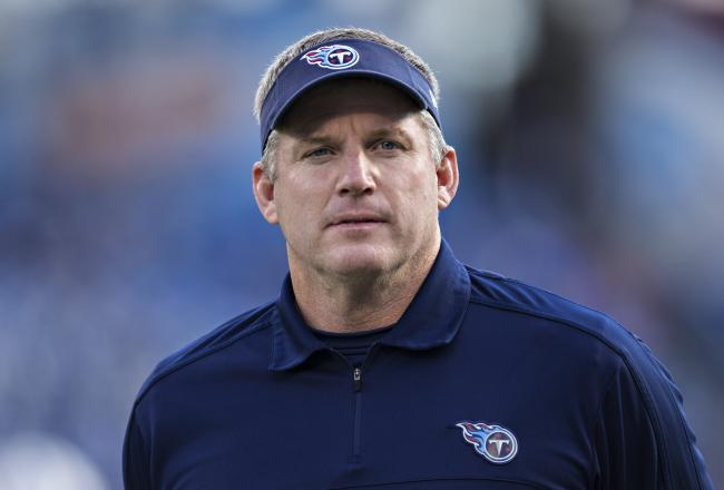 Munchak To Return As Titans Head Coach In 2014