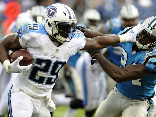 Mularkey: DeMarco Murray Might Be Able to Go in a Limited Role Vs Jaguars
